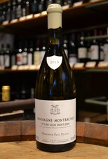Domaine Paul Pillot Chassagne Montrachet Clos Saint Jean 2015