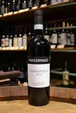 MASSIMAGO Massimago Valpolicella 2016