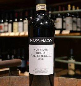MASSIMAGO Massimago Amarone della Valpolicella 2012