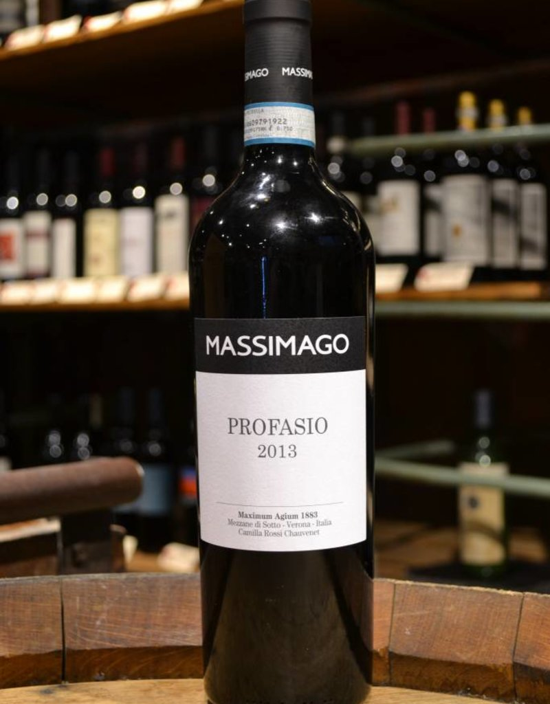 MASSIMAGO Massimago Valpolicella Superiore Profasio 2013