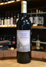 TAKEN FROM GRANITE Taken From Granite Claret Elegance Renaissance Vineyard 1996