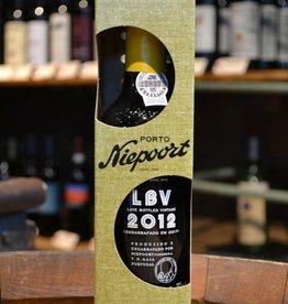 Niepoort LBV Port 2012 375ml