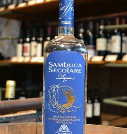 Caffo Sambuca Secolare