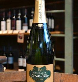 Champagne Diebolt-Vallois Blanc De Blancs Brut NV