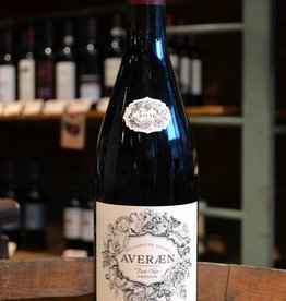 Averaen Willamette Valley Pinot Noir 2016