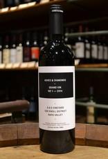 Ashes & Diamonds Grand Vin A & D Vineyard 2014