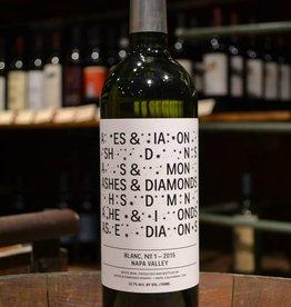 Ashes & Diamonds Napa Valley Blanc 2015
