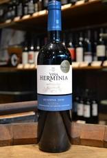 Vina Herminia Rioja Reserva 2010