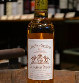 Cru d'Arche Pugneau Sauternes 375ml