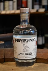Neversink Spirits Apple Brandy 375ml