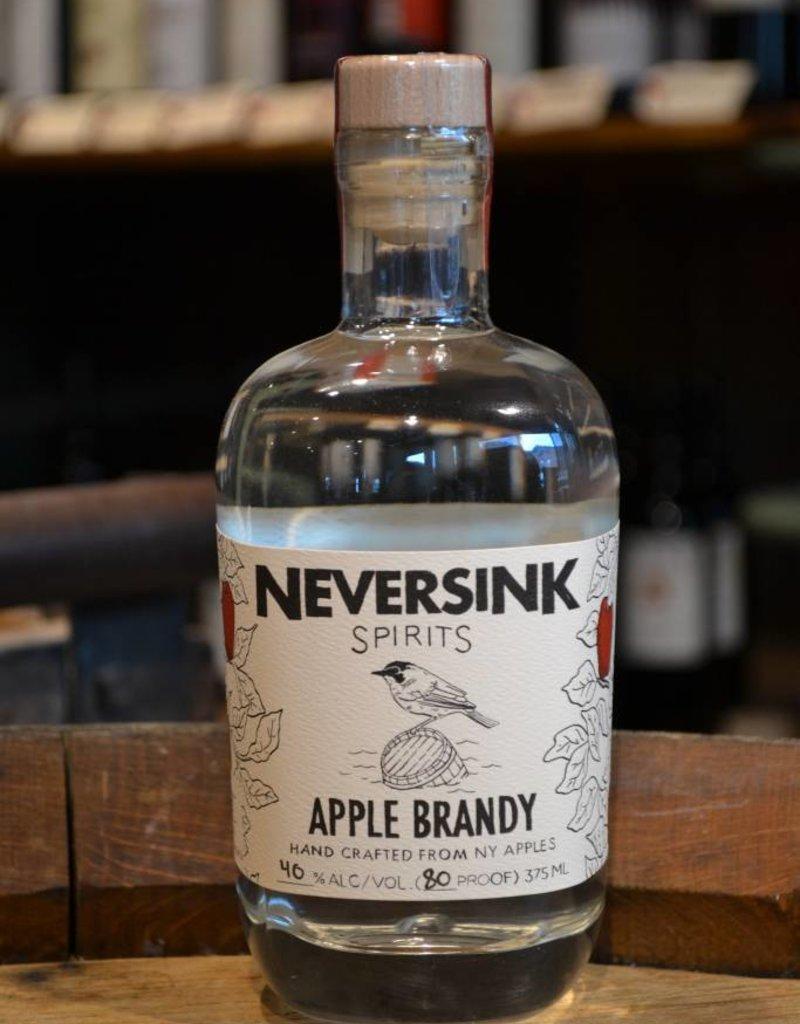 Neversink Spirits Apple Brandy 375ml