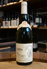 Laurent Tribut Chablis 2015