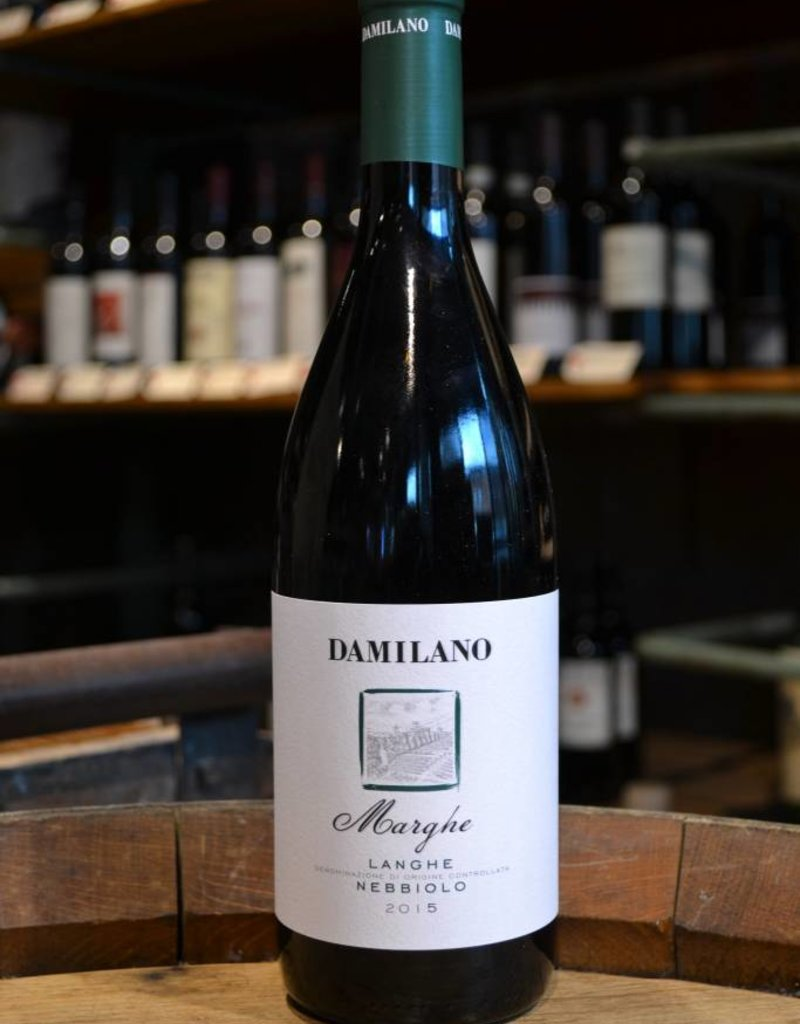 Damilano Langhe Nebbiolo Marghe 2015