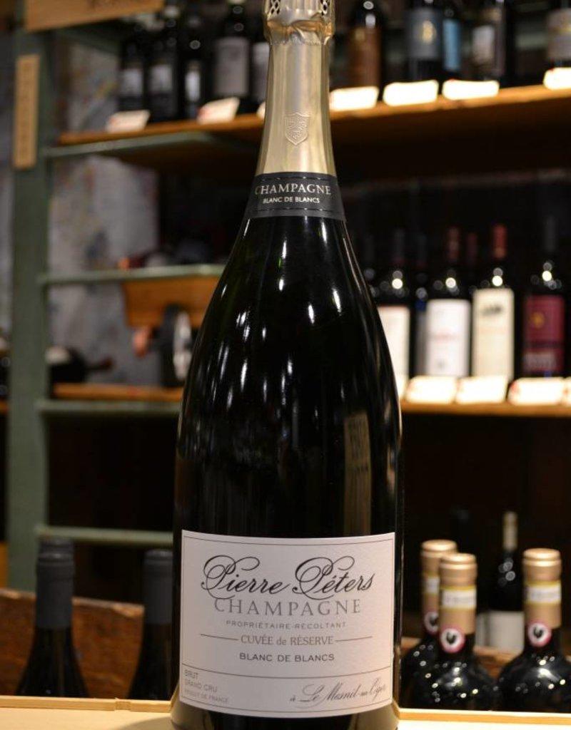 Pierre Peters Cuvee de Reserve Champagne NV MAGNUM