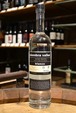 Siembra Valles Tequila Blanco High Proof