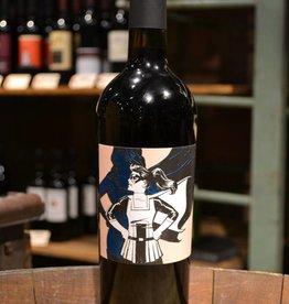 Iconic Wines Sidekick Cabernet Sauvignon 2015