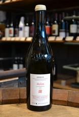 Michel Gahier Arbois Blanc Melon La Fauquette 2013