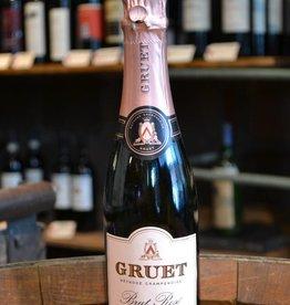 Gruet Brut Rose 375ml
