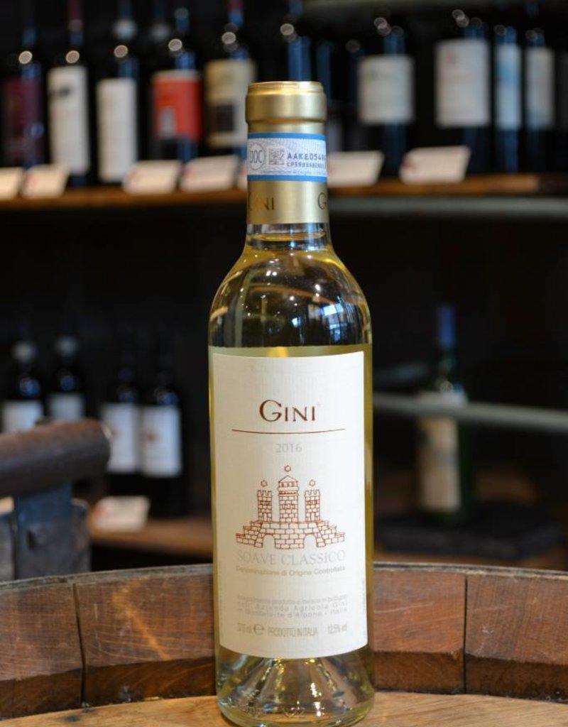 Gini Soave Classico 2016 375ml