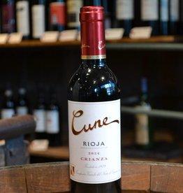 Cune Rioja Crianza 2014 375ml