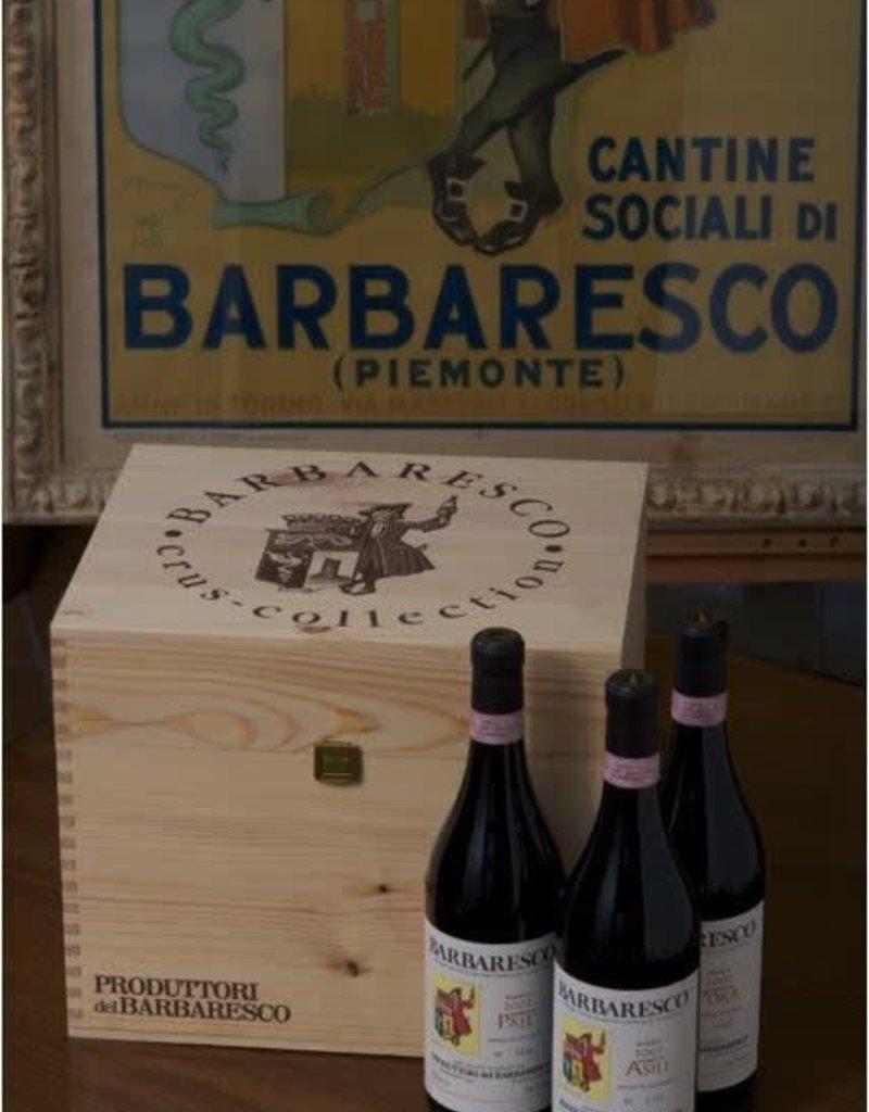 Produttori del Barbaresco Cru Collection 2013