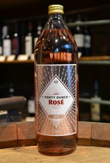 Julien Braud Forty Ounce Rose 2017