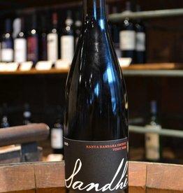 Sandhi Santa Barbara County Pinot Noir 2015