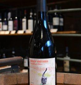 Hirsch Vineyards Sonoma Coast Pinot Noir The Bohan-Dillon 2016