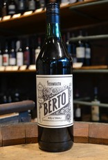 Berto Vermouth Rosso NV 1L