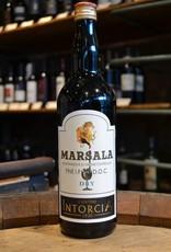 Intorcia Dry Marsala 1 Liter
