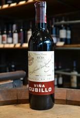 Lopez de Heredia Rioja Vina Cubillo Crianza 2009