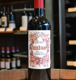 Imbue Classic Sweet Vermouth
