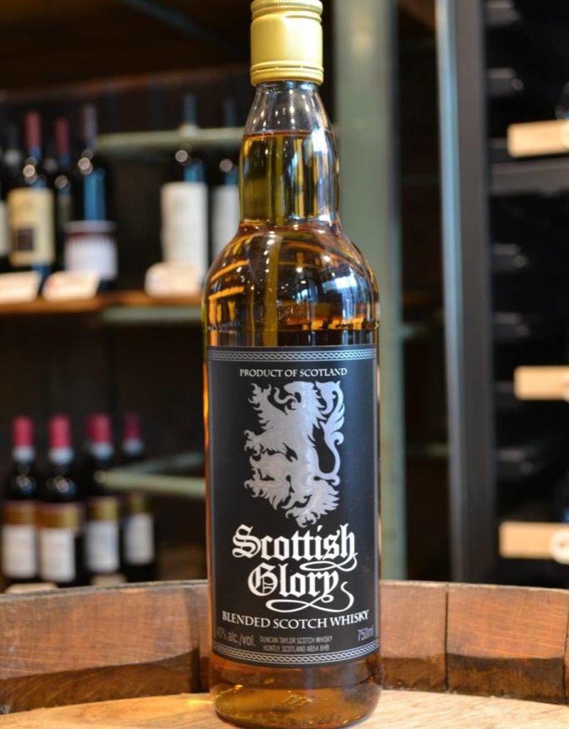Duncan Taylor Scottish Glory Malt Whiskey