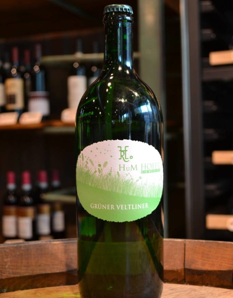 Weingut H & M Hofer Gruner Veltliner 2017 1L