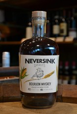 Neversink Bourbon Whiskey