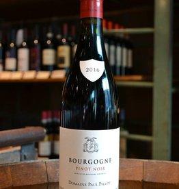Domaine Paul Pillot Bourgogne Rouge 2016