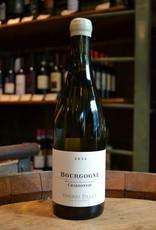 Thierry Pillot Bourgogne Blanc 2016