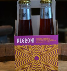 St Agrestis Negroni 4 pack