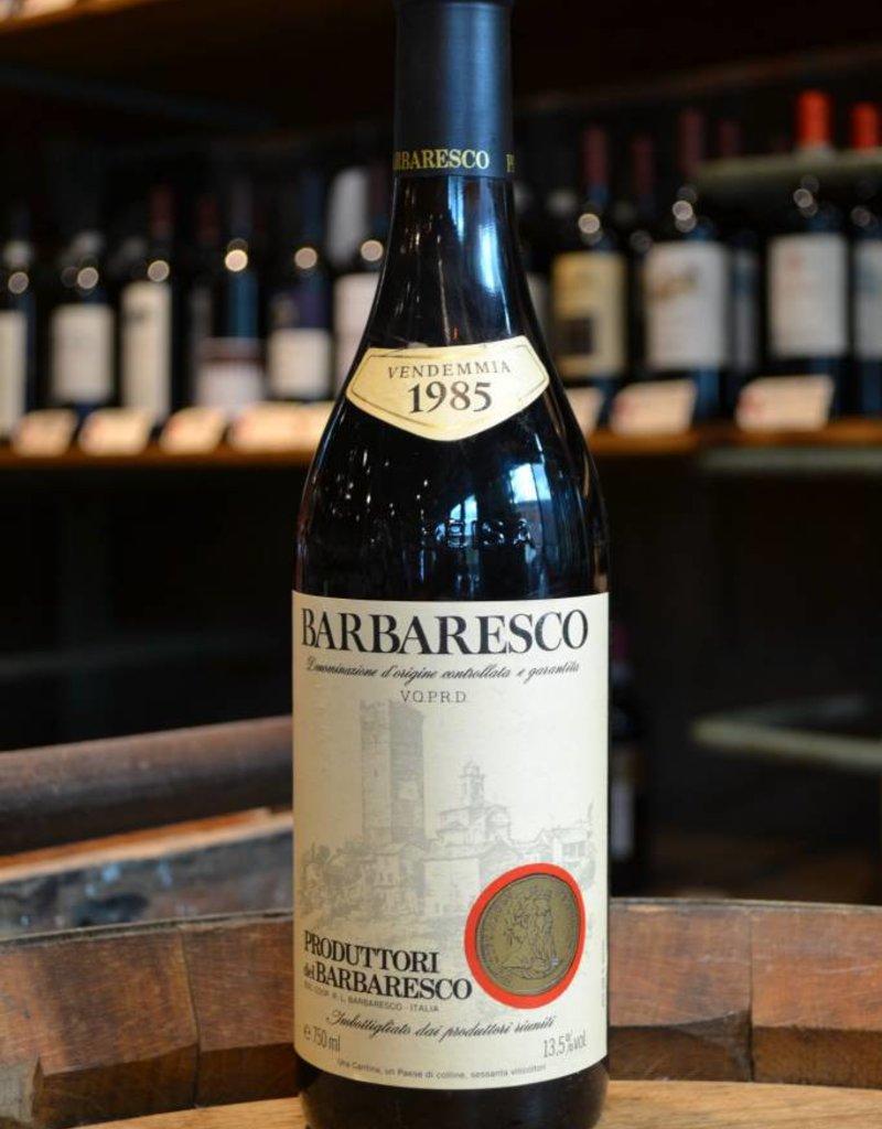 Produttori del Barbaresco Barbaresco 1985
