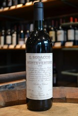 MONTEVERTINE Montevertine Il Sodaccio 1998