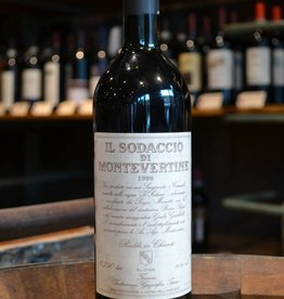 Montevertine Il Sodaccio 1998