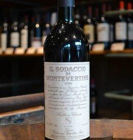 Vintage Montevertine Il Sodaccio 1998