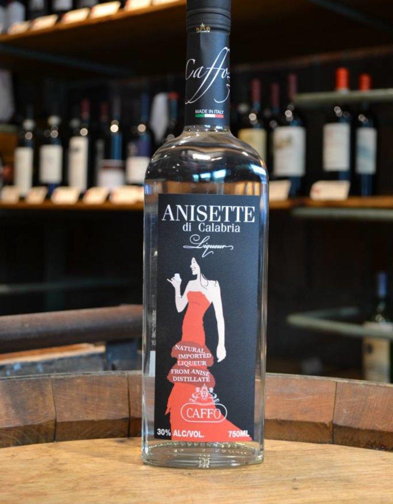 Caffo Anisette Di Calabria