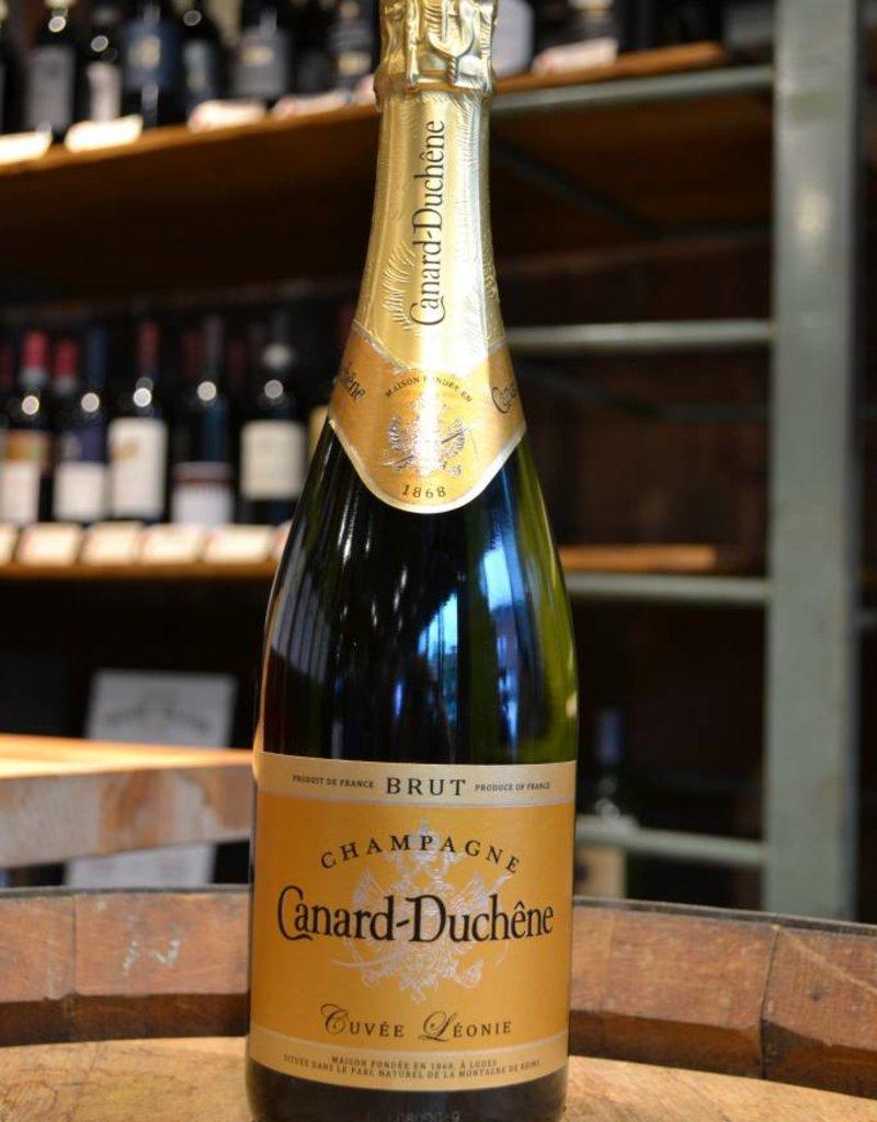 Canard Duchene Champagne Brut Cuvee Leonie