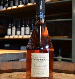 TA Moutard Pere & Fils Champagne Dame Nesle Rose