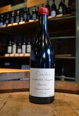 Ceritas Pinot Noir Occidental Vineyard 2016