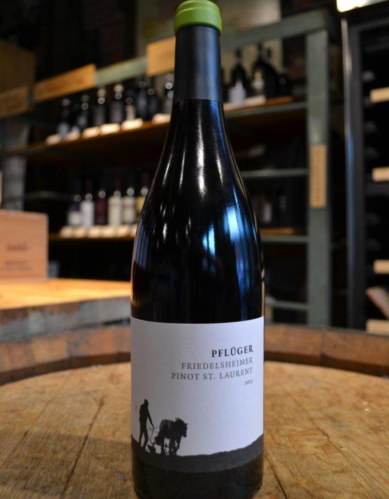 Pfluger Friedelsheimer Pinot St. Laurent 2013