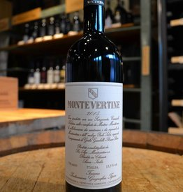 MONTEVERTINE Montevertine Rosso Di Toscana 2015