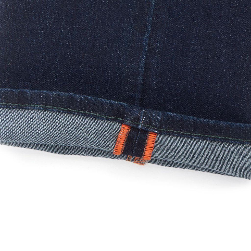 Handmade Jacob Cohen Comfort Stretch Jeans, Dark Wash