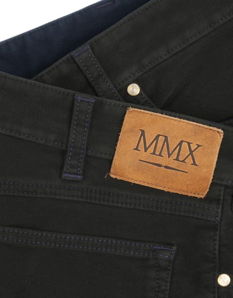 Five Pocket Casual Pants